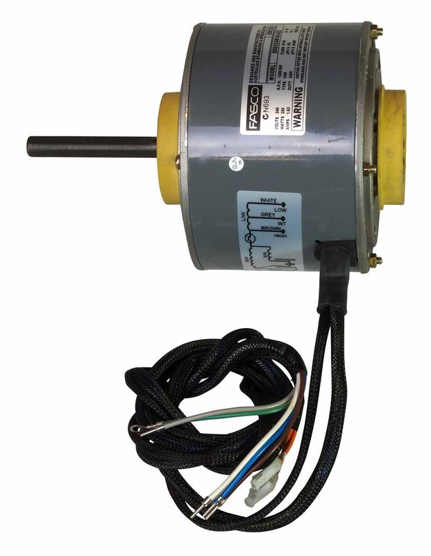 Ducted heater fan motor bcb sales service vic for Fan motor for heater