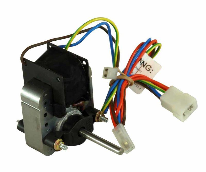 C Frame Motor