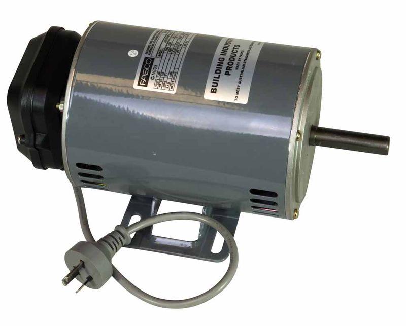 Cement Mixer Motor