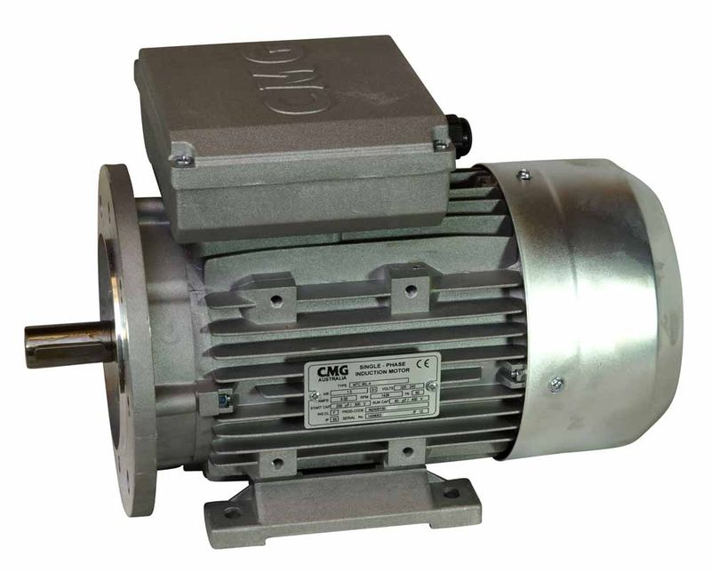 Metric Motors