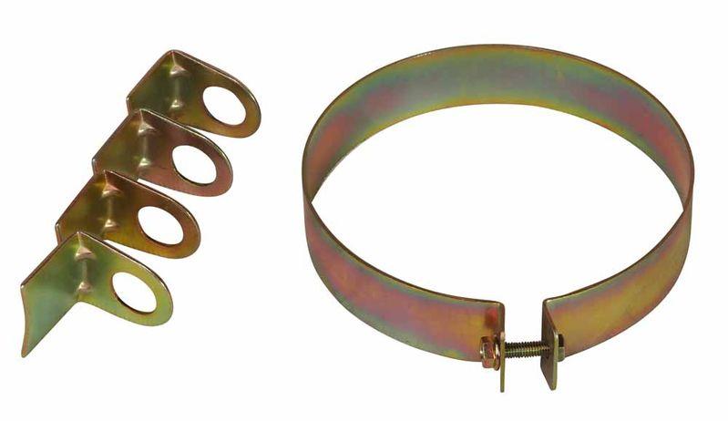 Mounting Bracket Kit