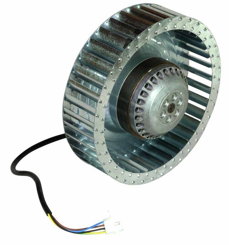 Quasar Motor