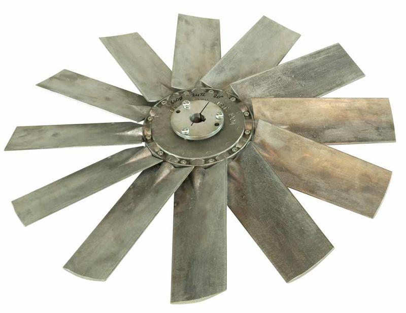 Titan Blades
