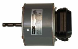 Single Shaft Fan Motor