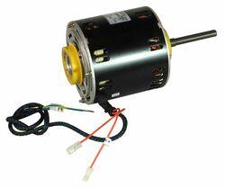 Ducted Heater Fan Motor